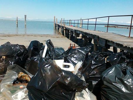 Torna a Lignano 'Cleanin March': spiagge pulite a ritmo di musica
