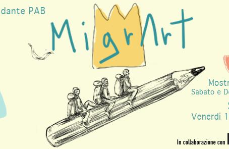 MigrArt @ Portogruaro