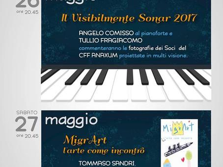 MigrArt @Precenicco