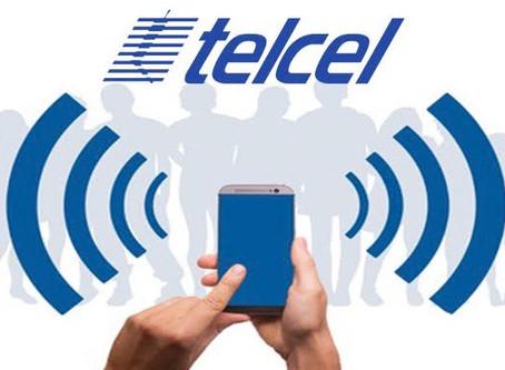 Telcel empieza pruebas de 5G en México