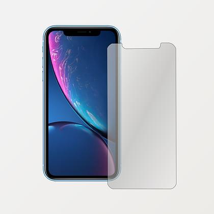Mica de Vidrio Templado Premium para iPhone