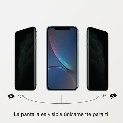 Mica de Privacidad Tradicional para iPhone