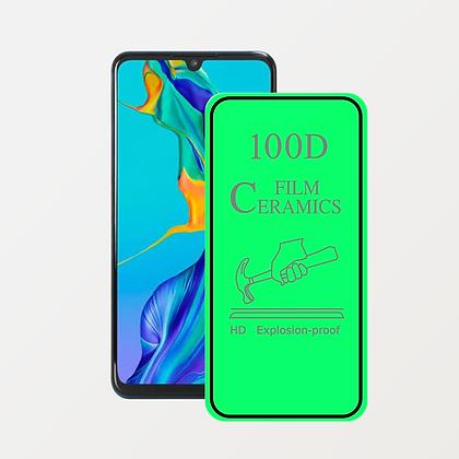 Mica de Cerámica Flexible 100D para tu Huawei / Honor