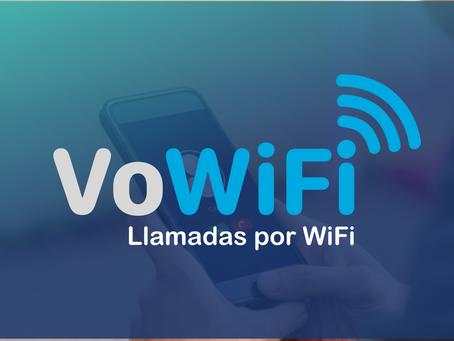 VoWiFi, el servicio de llamadas por WiFi