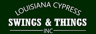 louisiana Cypress swings and things.webp