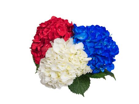 Patriotic Bouquets