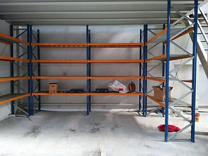 medium duty rack