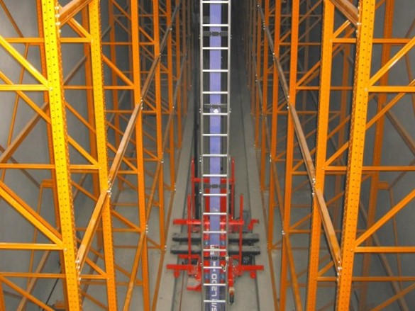 Automated Storage and Retrieval System.j