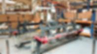 pallet rack production 9