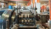 pallet rack production 6