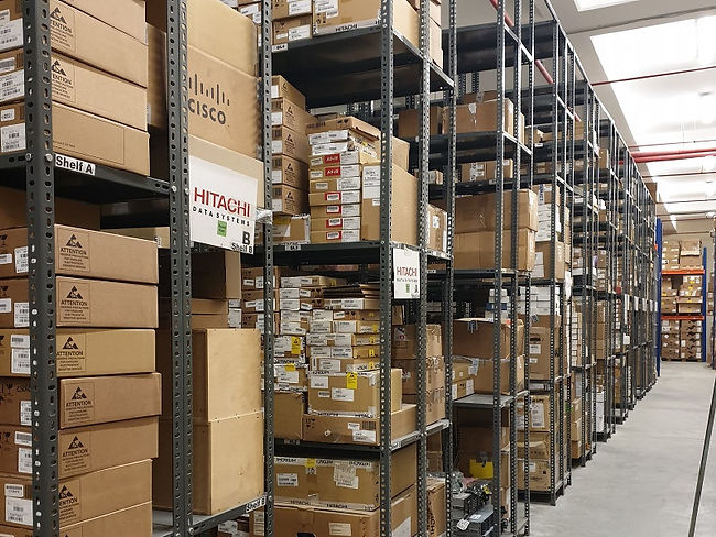 archive rack