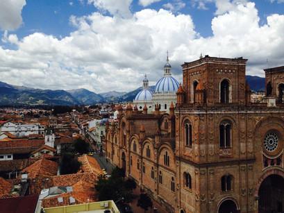 tours desde 4 horas, hasta 5 días en Cuenca- Ecuador