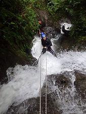 tours de aventura en banos de agua santa
