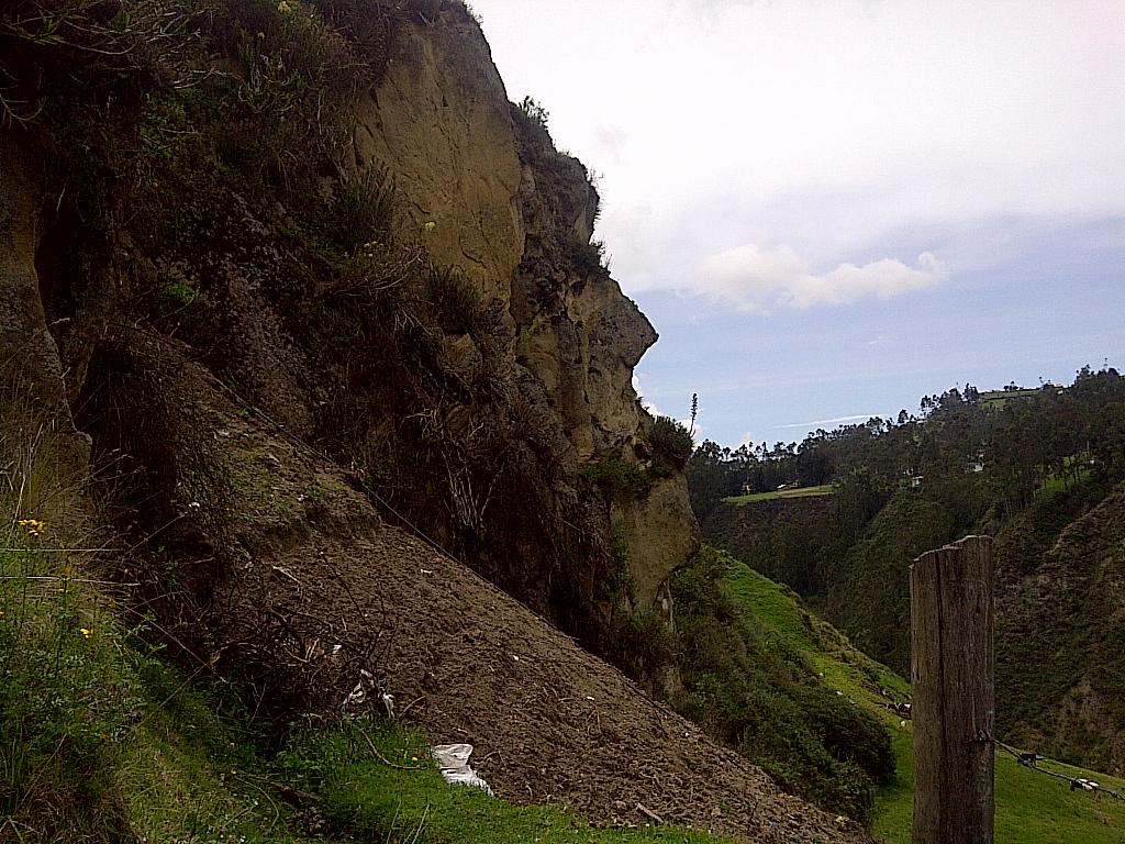 trail inca ecuador