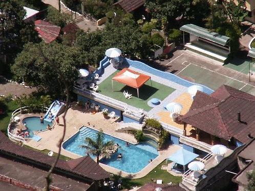 Alojamiento en MONTE SELVA Hotel Termal Spa 3Días/ 2 Noches