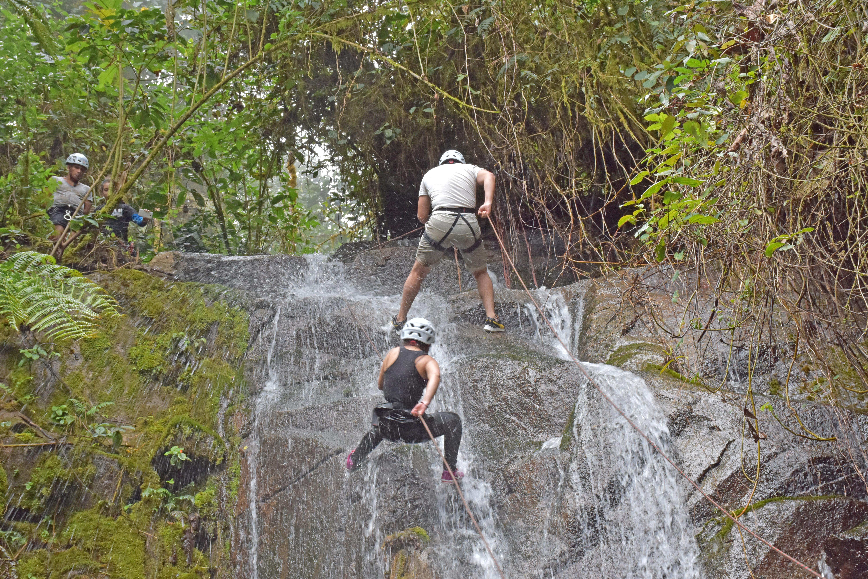 deportes extremos en cuenca ecuador