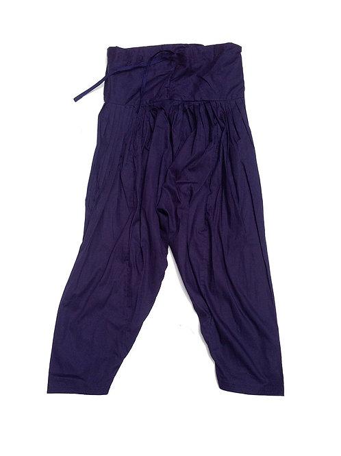 High School - Girls Navy School Pants - SSGNP
