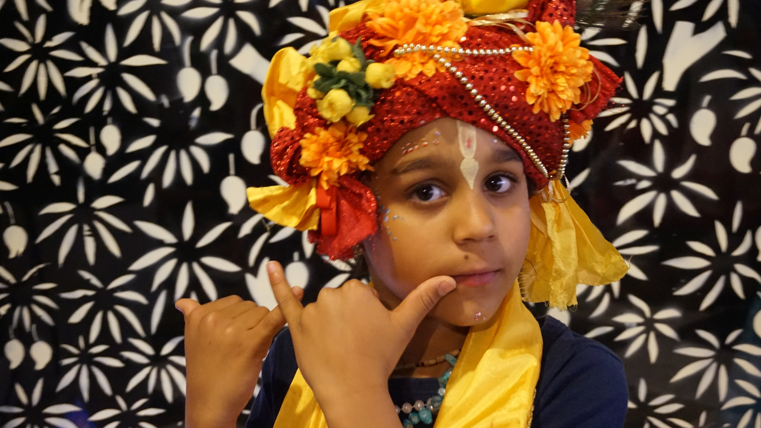 Older Krishna