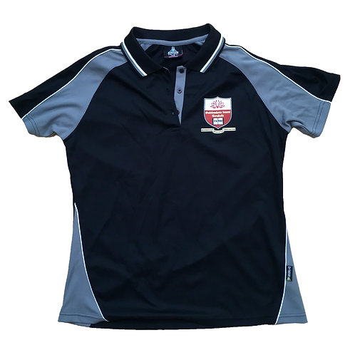 Senior Girls Polo Shirt - SHFPS