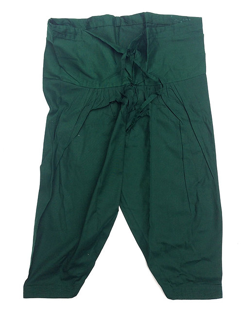 Primary - Girls Green Pants - JSGGP