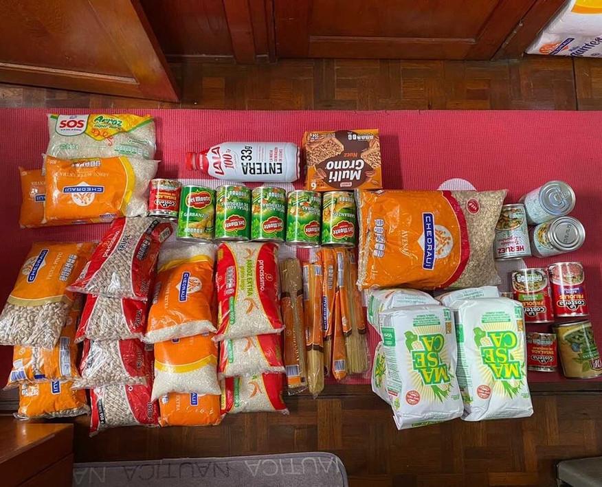 Ikigai Humanitarian Food