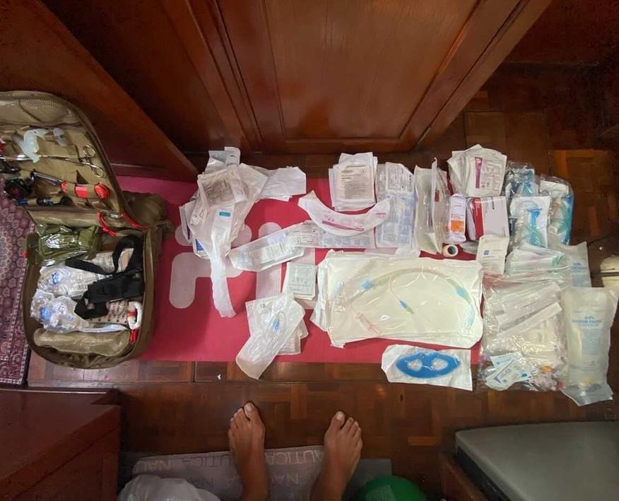 Ikigai Humanitarian Medical Supplies