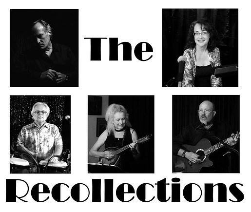 The Recollections (promo photo 1812.20)3