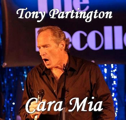 Tony Partington - Cara Mia (front).jpg