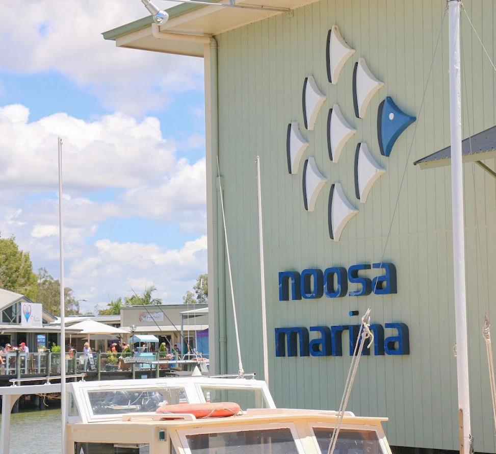 Noosa Marina