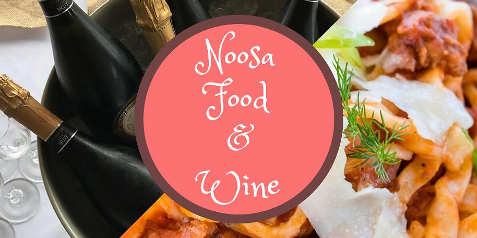 Noosa Food & Wine!