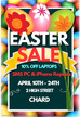 EASTER SALE !