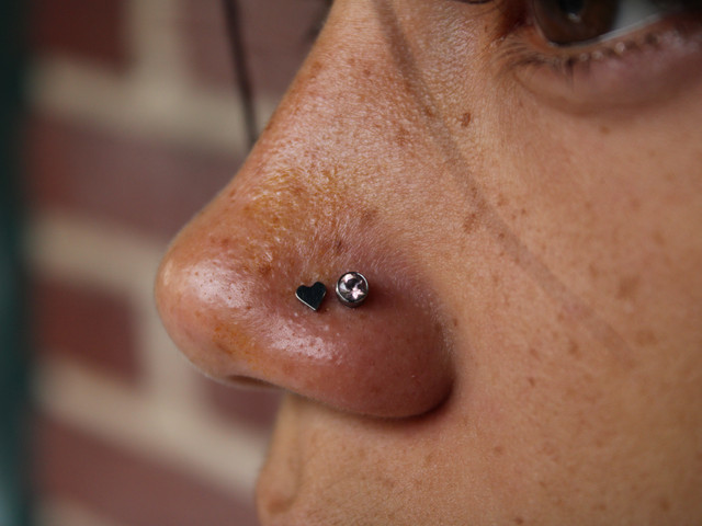 Fresh Double Nostril