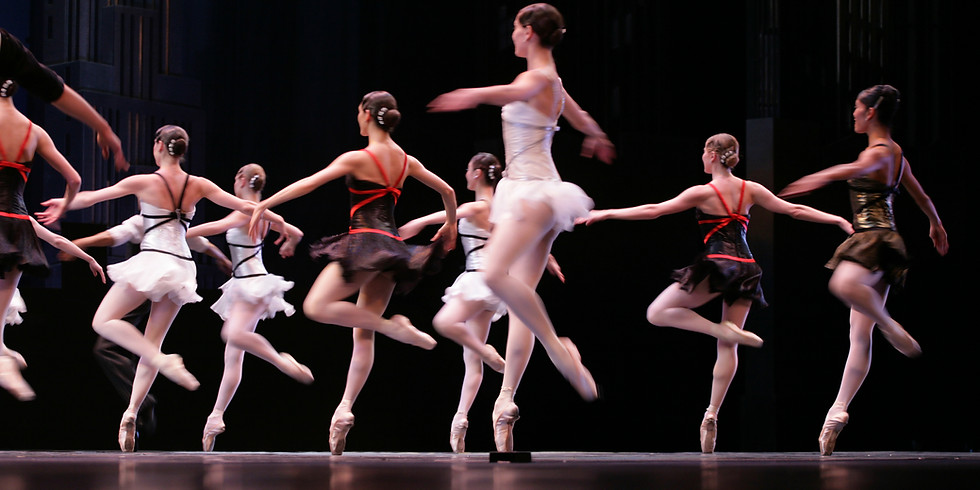 Dance Line Show