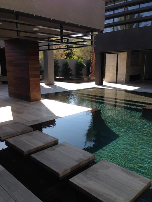 Pool & Patio Living