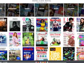 LondonSuisseLuxe Magazine Debuts Across Digital Platforms