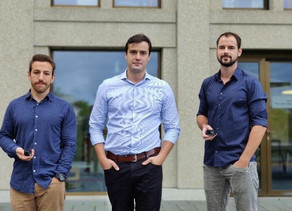 Bota Systems wins CHF 150,000 for enabling robots to better interact with humans.