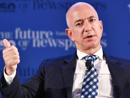Why the hacking of Jeff Bezos should serve as a wakeup call