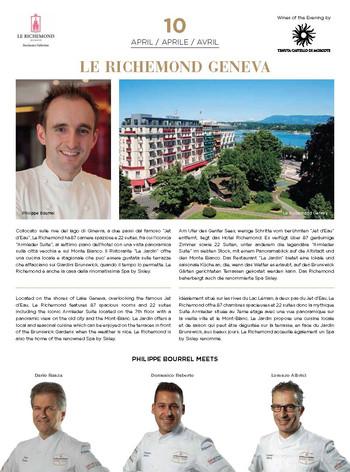 Sapori Ticino Switzerland