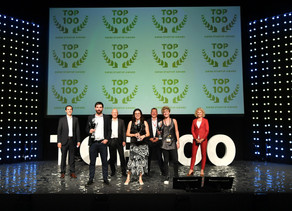 Meet Switzerland's 100 Most Promising Startups