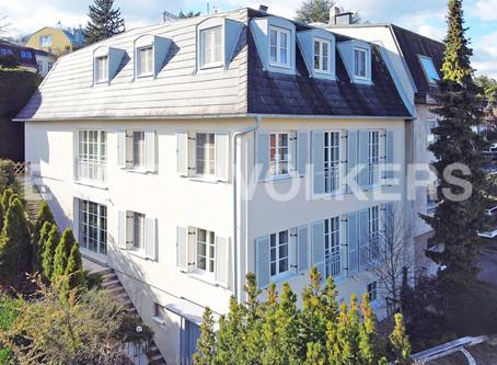 Vienna property market: Prices stable despite coronavirus