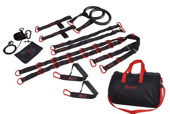 MARCY suspension trainer