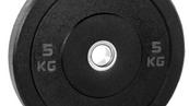 Bumper plate 5 kg