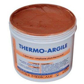 Thermo argile en 500ml