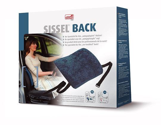 Dossier sissel back
