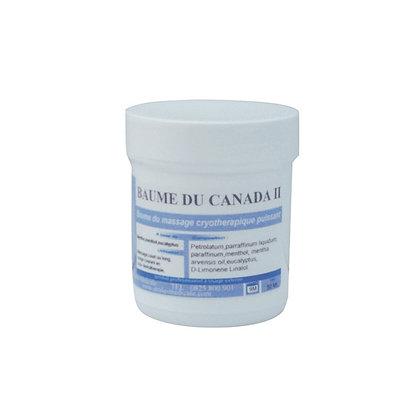 Baume du Canada II en 50 ml