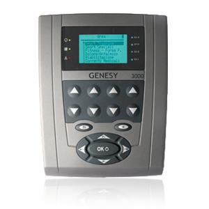 GLOBUS genesy 3000 pro