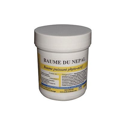 Baume du Népal en 50 ml