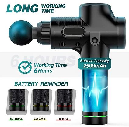 Massage Gun Evolution 3