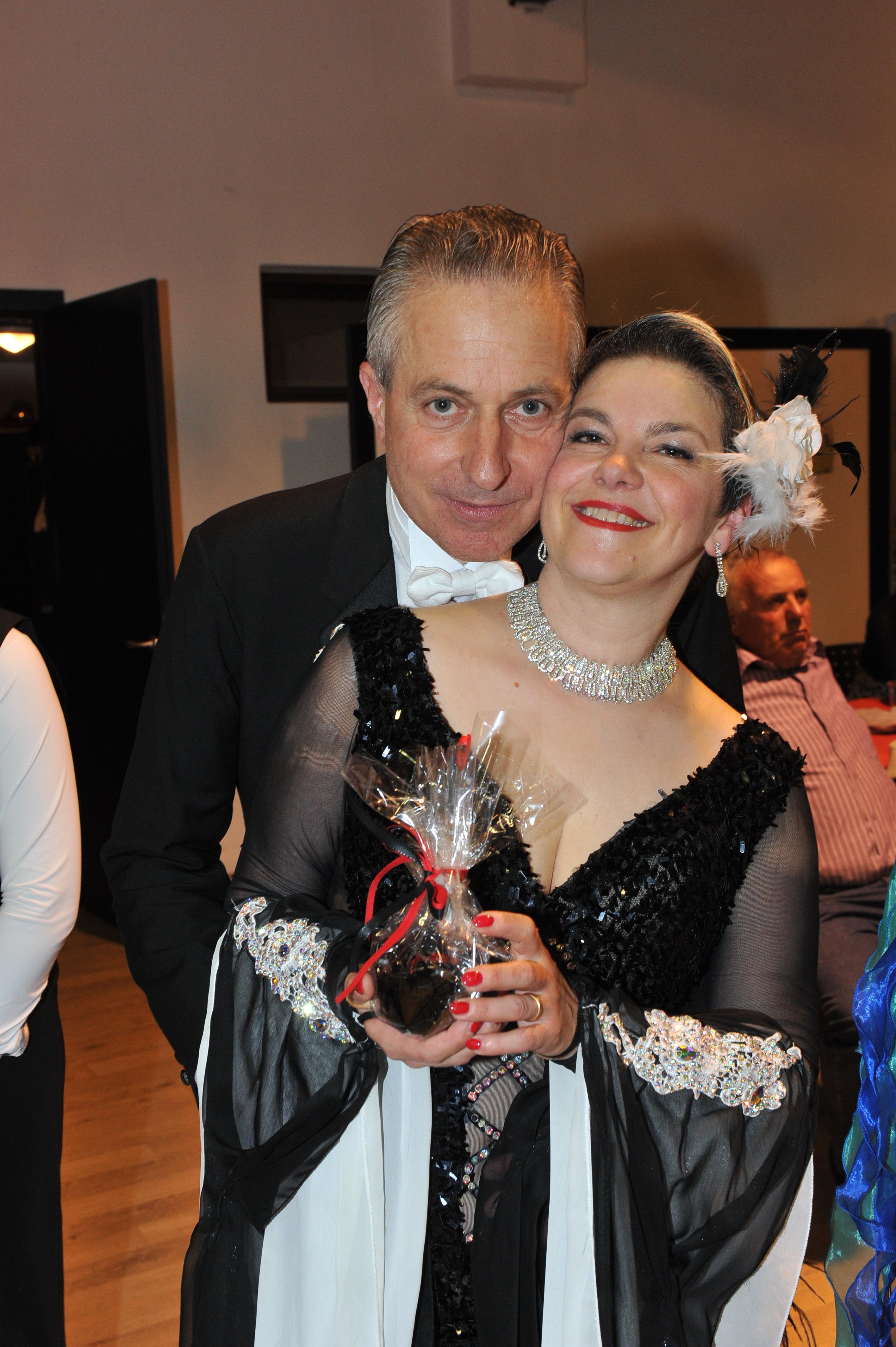 Antonio e Paola