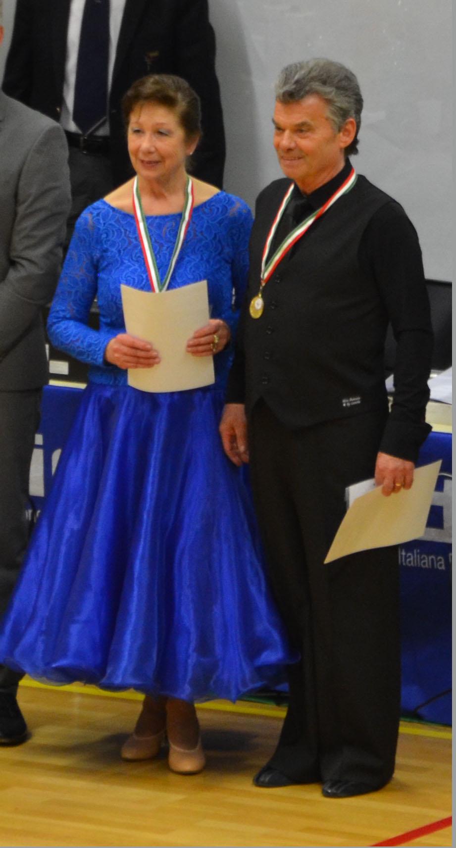 Luciano ed Elsa